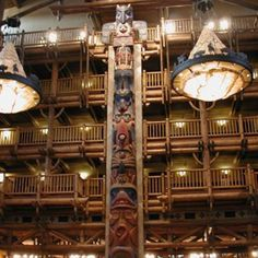 Wilderness Lodge Resort- WDW favorite place to stay EVER!