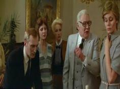 Тайна «Черных дроздов»-Детектив.1983