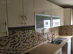 İkinci El ve Sıfır Alışveriş / Ev Dekorasyon / Mobilya / Mutfak / Mutfak Dolabı