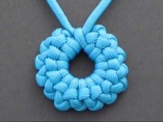 The Ashoka Chakra Knot is another fusion knot, created via a combination of techniques shown in my book (Decorative Fusion Knots) and others shown here, on my YouTube channel. Similar in appearance to one of the 33 edicts depicted on the pillars of King Ashoka (an ancient emperor from India); my hope is that this knot will help round out your kn...