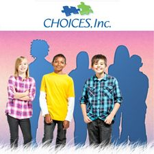 CHOICES Inc.: Making Sure No Kids Are Forgotten - As many of us take this season to remember and celebrate the love of our families, it's a way to appreciate all of the things that we have and take for granted. Such a season can be hard for kids in the foster care system as they try to adjust to new lives and new families.