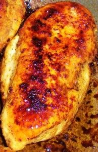 The perfect spice rub for the perfect chicken breast