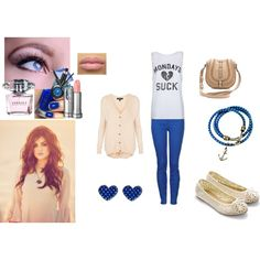 Untitled #137 by aoife13xx on Polyvore