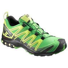 XA PRO 3D GTX® - Zapatillas de running   Official Salomon® Store