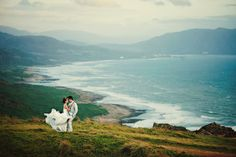 Pre-wedding from Kenting, Taiwan - a New York Wedding Photographer