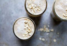 Oatmeal and Citrus S  Oatmeal and Citrus Smoothie  https://www.pinterest.com/pin/560557484849769453/   Also check out: http://kombuchaguru.com