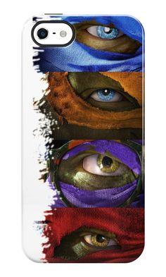 Teenage Mutant Ninja Turtles, TMNT Out Of The Shadows by AjHound
