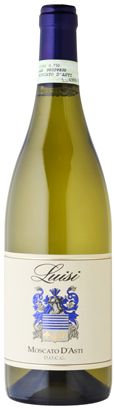 $12.72 - Luisi Moscato - My favorite Moscato right now.  Very smooth and sweet.  92 PTS WILFRED WONG. Exceptionally balanced, the fresh and scintillating '10 Luisi Moscato d'Asti serves up a bounty of ripe berries, sweet nectarine and citrus; flowery, too.  TIP - ONLY BUY ITALIAN MOSCATOS - NO BAREFOOT!!!!