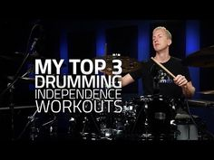 Independence Made Easy with Jared Falk  - Drum Lesson (Drumeo) - YouTube