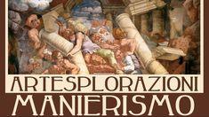 Artesplorazioni: manierismo