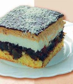 Śnieżny makowiec - jak zrobić? Przepisy na ciasta i desery WINIARY Mousse, Poppy Seed Cake, Polish Recipes, Tray Bakes, Cake Cookies, Holiday Recipes, Cake Recipes, Sweet Tooth, Cheesecake