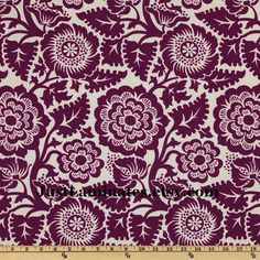 Blossom Amethyst Joel Dewberry SOLD OUT