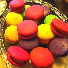 Pinoy Macarons <3