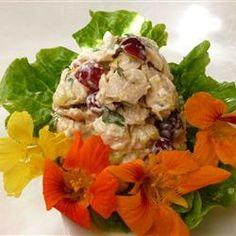 Chicken Salad...best recipe I've found!