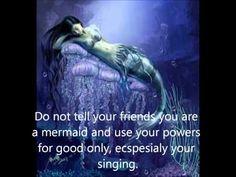 how to become a mermaid Vintage Mermaid, Mermaid Art, Mermaid Paintings, Mermaid Tails, Vampire Spells, Mermaid Spells, Spells That Actually Work, Full Moon Spells, Real Magic Spells