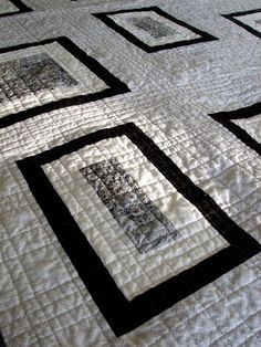 Tallgrass Prairie Studio: Straight Line Quilting...Hints and Tips ?  Longarm use tape to plot lines and ruler to FMQ