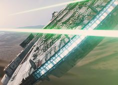 #KathleenKennedy Hints ' #StarWarsTheForceAwakens ' Could Feature A New #Skywalker