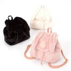 Kawaii Bags, Kawaii Shoes, Kawaii Clothes, Cute Purses, Purses And Bags, Fashion Bags, Fashion Backpack, Cute Mini Backpacks, Girl Backpacks