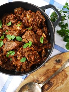 Slimming World Beef Stifado Recipe