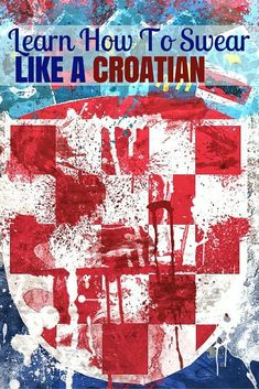 Croatian Swear Words: Swear Like a Croatian. Phrases you won't find in a travel guide. Not the kind of thing you should say to your Mama or Baka. Best Vacation Spots, Best Places To Travel, Best Vacations, Dubrovnik Croatia, Croatia Travel, Croatia Tourism, Croatian Language, The Donkey, Like A Local