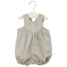 little lief romper.