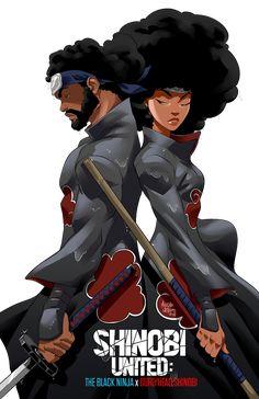 Black Couple Art, Black Love Art, Black Girl Art, Art Girl, Dope Cartoon Art, Black Girl Cartoon, Black Anime Guy, Character Art, Fantasy Character Design