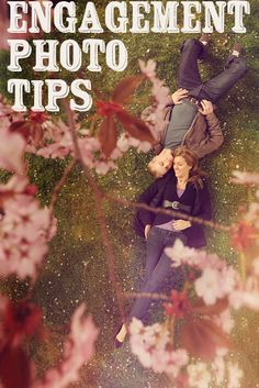 Engagement Photo Tips - all you need to know about why and how to have a successful engagement photo shoot. #photoshoot #engagement