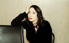 Regina Spektor: Indie music's Phoebe from 'Friends'.