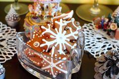Польские рождественские пряники (Pierniki)