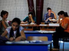 România are o nevoie acută de absolvenţi de şcoli profesionale
