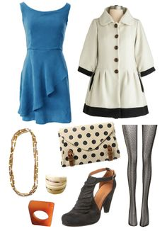Colette Patterns Truffle Styling for Winter