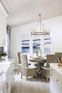 Beach Cottage  by Lisa Michael Interiors - Lookbook - Dering Hall
