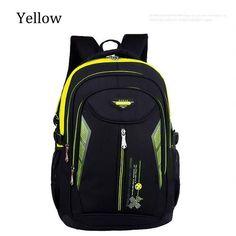 5293eeedb32e New Bags 2016 School Bags For Boys High Quality Children Backpacks Primary School  Backpacks Mochila Infantil Zip