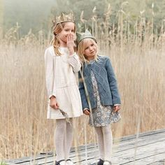 Look fille Cyrillus - Nouvelle collection automne hiver 2015 2016
