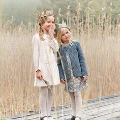 Look fille Cyrillus - Nouvelle collection automne hiver 2015 2016