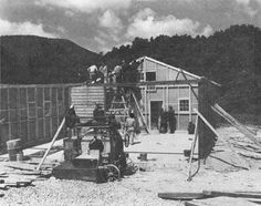 The Forest Service and The Civilian Conservation Corps: 1933-42 (Chapter 13)