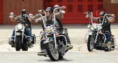 Biker Clubs, Motorcycle Clubs, Outlaws Mc, Biker News, Harley Street Bob, Outlaws Motorcycle Club, Blood Brothers, Good Buddy, Vietnam Veterans