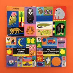 To win a set of three 'My First...' books published by @quartokids tell us what your favourite children's book is! We'll then pick winners at random. Contest ends on April 2nd at 6pm GMT. Two sets to giveaway! #counterprintbooks #quartokids