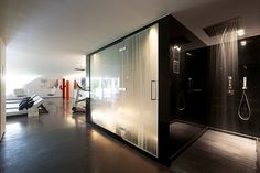 Genets Home by Laurence Sonck   Home Adore