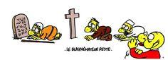 Cabu, Wolinski, Charb, Tignous et Honoré... Je suis Charlie