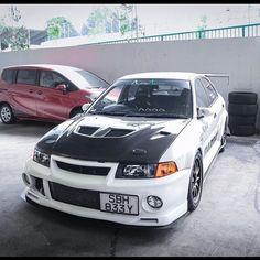 Mitsubishi Lancer Evo VI  https://www.instagram.com/jdmundergroundofficial/  https://www.facebook.com/JDMUndergroundOfficial/  http://jdmundergroundofficial.tumblr.com/  Follow JDM Underground on Facebook, Instagram, and Tumblr the place for JDM pics, vids, memes & More  #JDM #Japan #Japanese #Lancer #Mitsubishi #EvoVI #EvolutionVI #Evo6