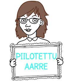 Piilotettuaarre.fi Ohjeita Pinterest-käyttöön