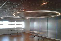 QC lightfactory | Q45 | led pendelarmatuur