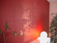 Einrichtungs Blog mit Fokus auf die Wandgestaltung. Wall Lights, Photo And Video, Lighting, Home Decor, Wall Design, Homemade Home Decor, Appliques, Light Fixtures, Lights