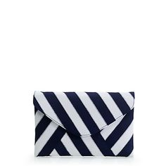 Invitation Clutch / JCrew #clutch