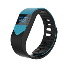 LOLERS Bluetooth 4.0 Smart band Heart Rate Monitor Dynamic Smart Wristband Pedometer -- Read more reviews of the product by visiting the link on the image. (Amazon affiliate link)