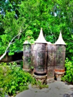 Birdcages Photography Journal, Birdcages, Gazebo, Arch, Outdoor Structures, Garden, Cage, Kiosk, Longbow
