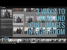 3 Ways to Rate and Cull Images in Lightroom