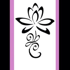 Clipartist Info Lotus Black White Line Art Tattoo Tatoo