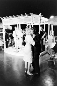 Disneyland's All-Night Prom In 1961